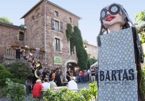 Bartas Festival !
