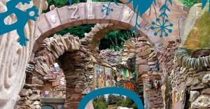 Constructions Insolites - Brochure des séjours, stages et chantiers artistiques 2016