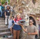 séjour colo ados 2020 occitanie Aveyron
